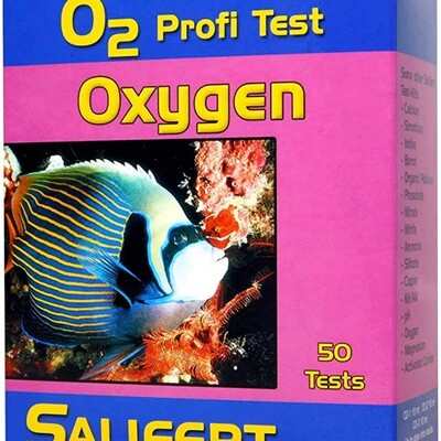 Salifer Oxygen Test