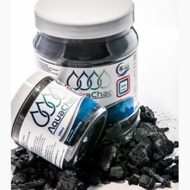 DVH Aquatic AquaChar Carbon