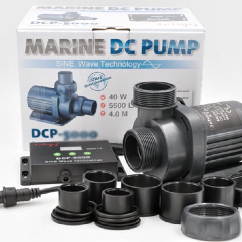 Jebao DCP 10000 Sine tech Silent Pump (1720 to 2640 GPH)