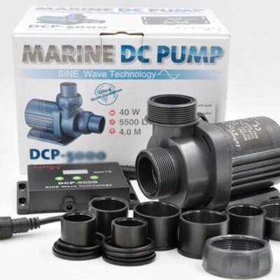 Jebao DCP 8000 Sine tech Silent Pump (1370 to 2110 GPH)