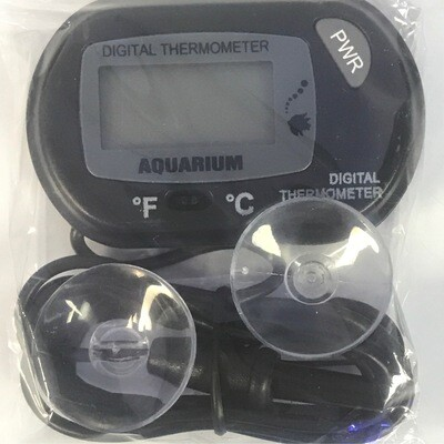 Digital Aquarium Thermometer