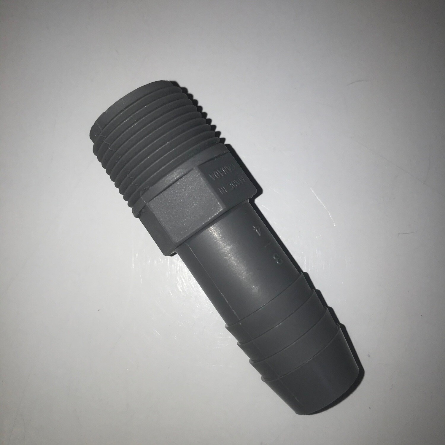 Poly Barb insert MPT