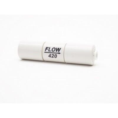 Reverse Osmosis Flow Restrictors