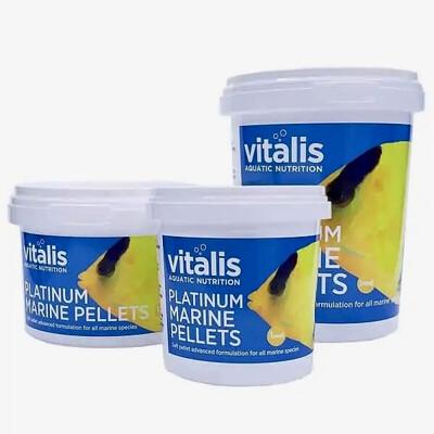 Vitalis Platinum Marine Pellets