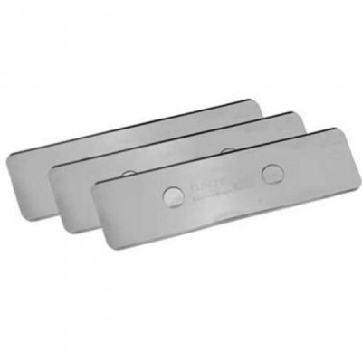 Tunze Stainless Steel Blades 0220.155 - 3 pack