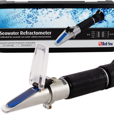 Red Sea High Accuracy Seawater Refractometer