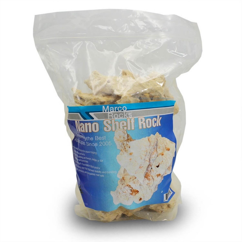 MarcoRocks Nano Shelf Rock (8 lbs) - Marco Rock