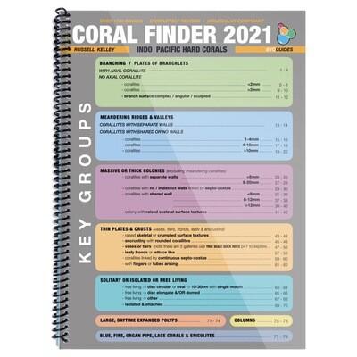 Coral Finder 2021