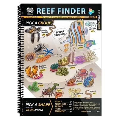 Reef Finder A4