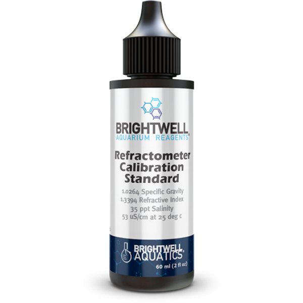 Brightwell Aquatics Refractometer Calibration Standard