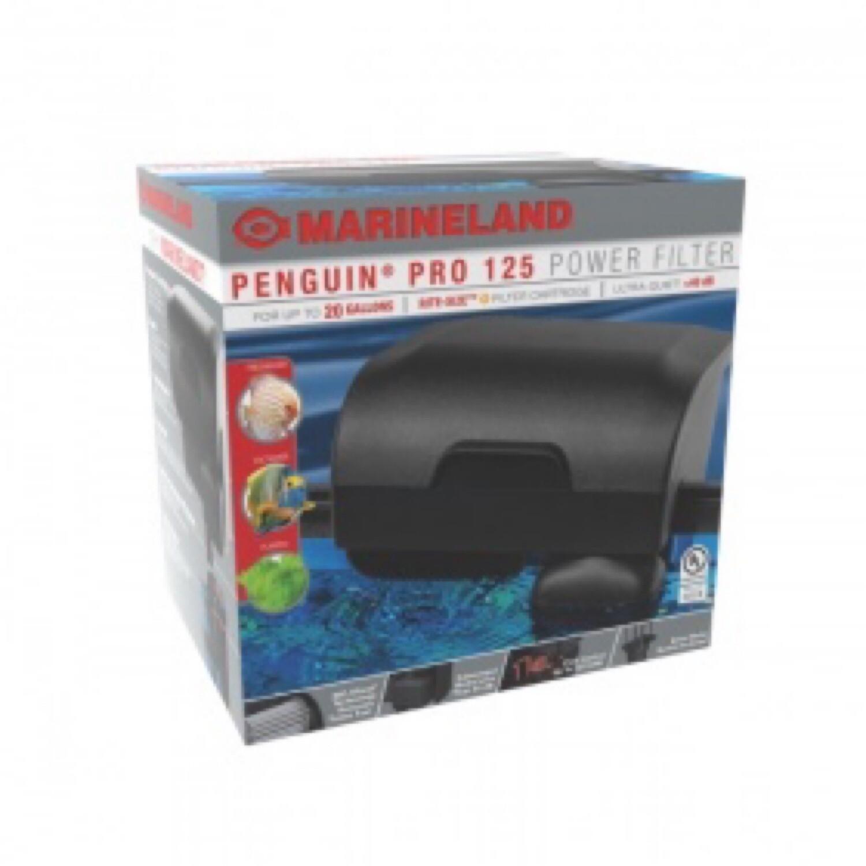 Marineland Penguin Pro 125 Power Filter