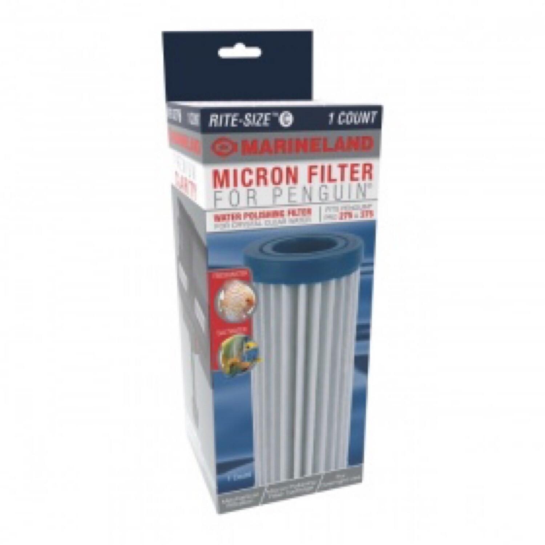 Marineland Micron Filter Rite-Size C