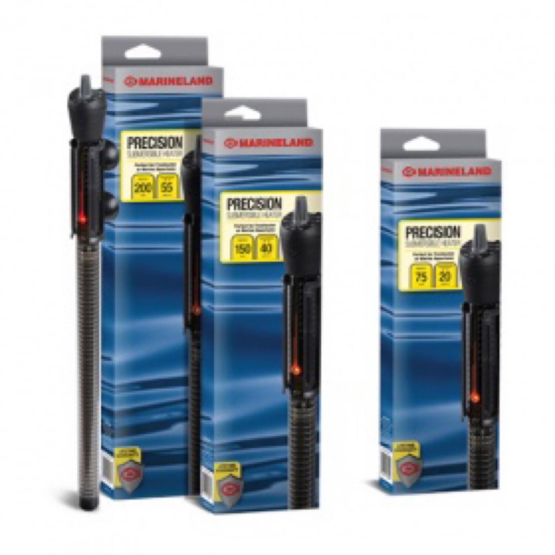 Marineland Precision Heaters