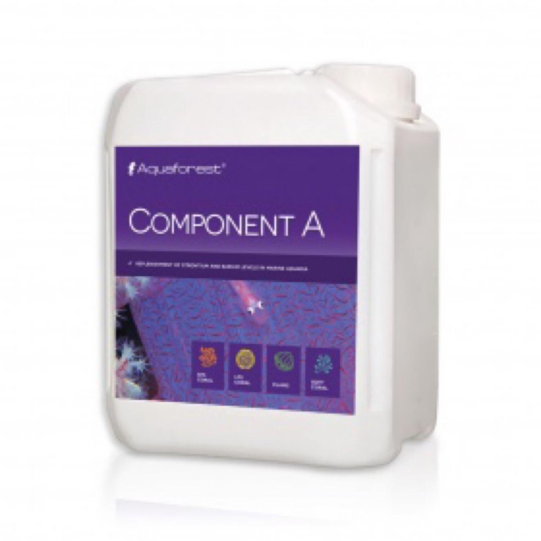 Aquaforest Component A 2L
