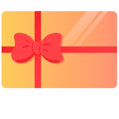 A Plant Gift Card