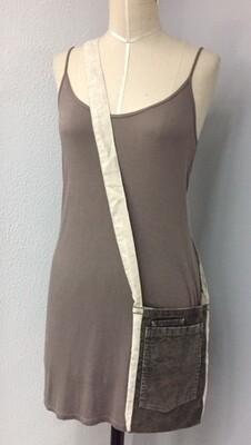 Cross shoulder sling bag