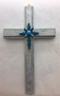 Cross - wall hanging