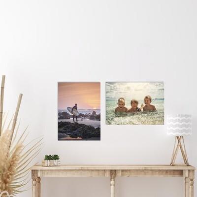 20x30 cm print på fotopapir