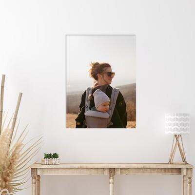 40x50 cm print på fotopapir