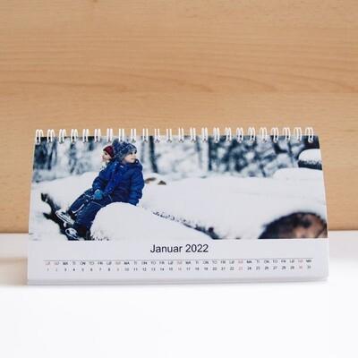 Bordkalender 10x20 cm