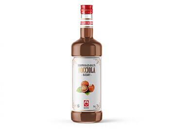 Bonini Nocciola Лешник 0.7L