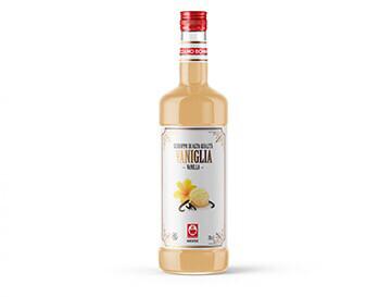 Bonini Vaniglia Ванила сируп за кафе 0.7L