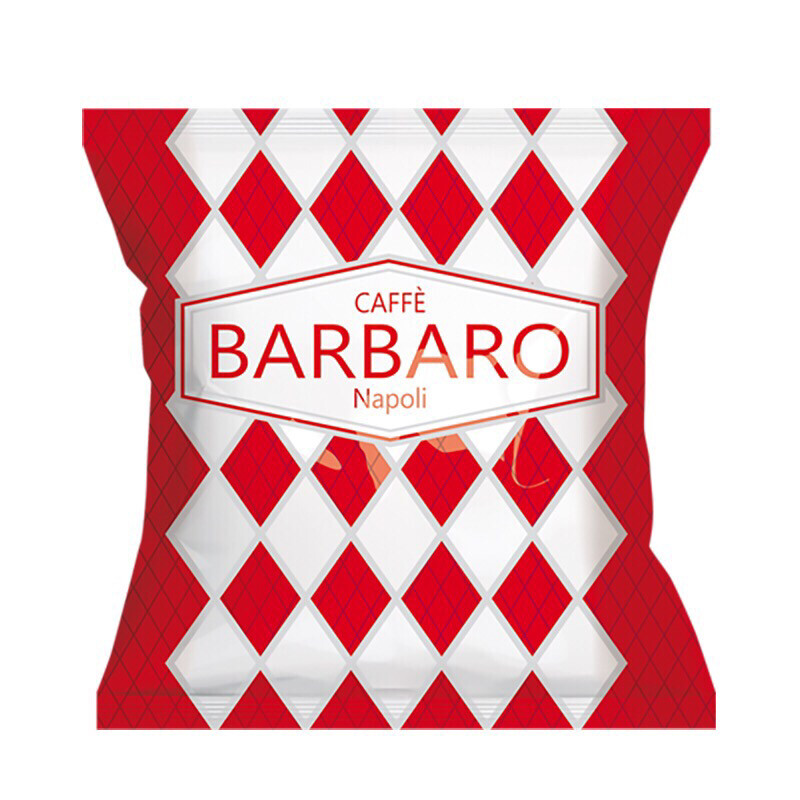 Barbaro ROSSA ESE Хартиени Патрони 150 Парчиња