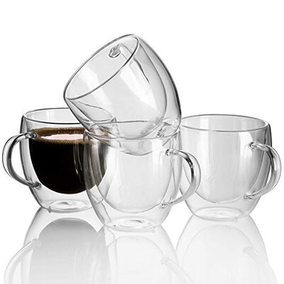 BlueNåmad Double Wall cup 80 ml 2х чаши