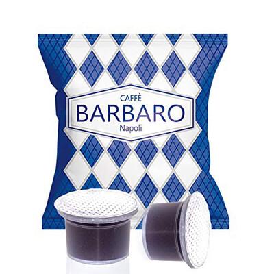 Barbaro UNO Cremoso espresso  x 1 капсула