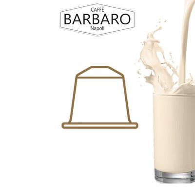 Barbaro Nespresso Milk/млеко за Макијато 5 парчиња