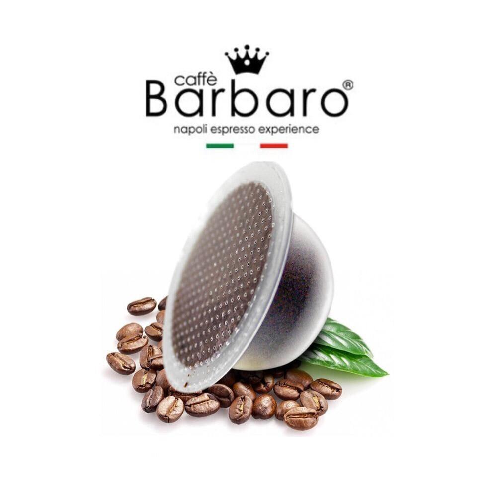 Barbaro Bialetti Per Lei 60% Arabica x1 парче