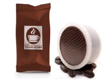 Bonini Espresso Point Corposo 100 пар.