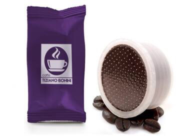 Bonini Espresso Point Forte 1 пар.
