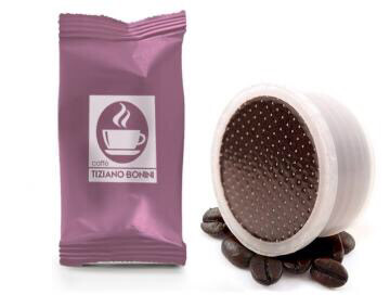 Bonini Espresso Point Seta Jamaica Arabica 1 пар.