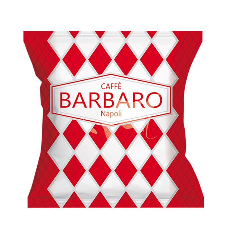 Barbaro ROSSA ESE Хартиени Патрони Х 1 Парче