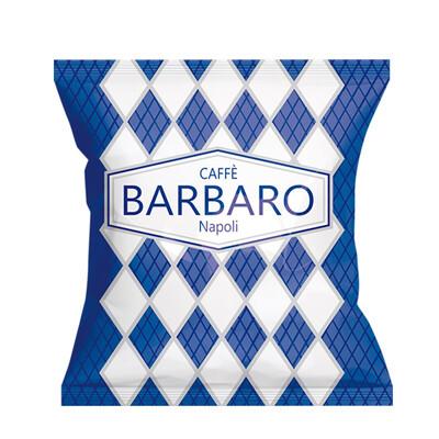 Barbaro BLUE ESE Хартиени патрони Х1 Парче