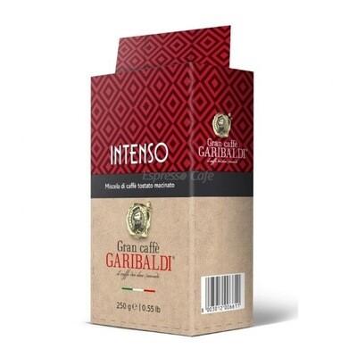 Garibaldi мелено еспресо Intenso 250 грама
