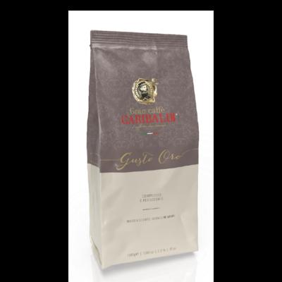 Garibaldi Espresso Зрно Gusto Oro 1kg