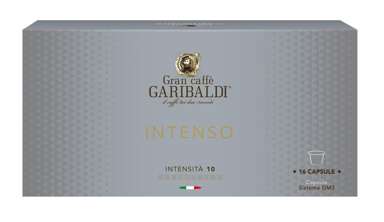 Garibaldi Intenso  x16 капсули