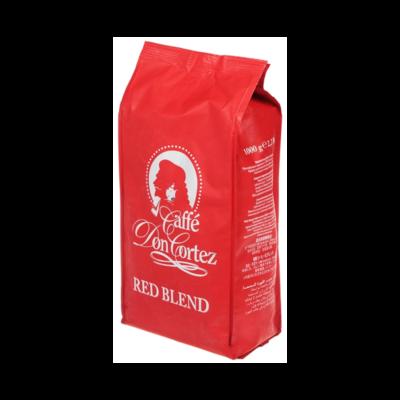 Red Blend Carraro DonCortez 1 kg.