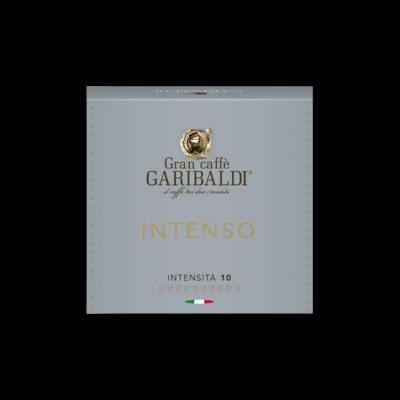 Garibaldi Delizio/Cremesso Intenso  x16 капсули