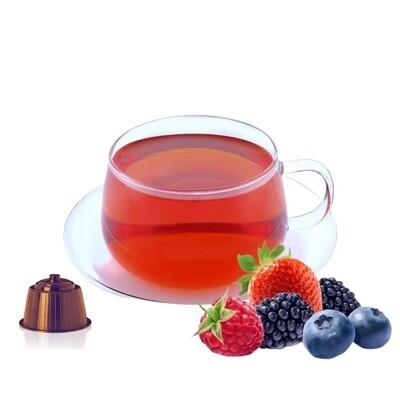 Bonini Dolce Gusto Forest fruit Шумско овошје Чај x8 капсули