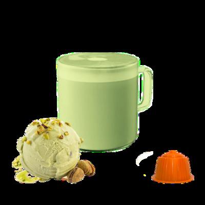 Bonini Dolce Gusto Pistacchino latte/cappuccino x16 капсули