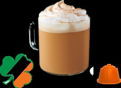 Bonini Dolce Gusto Irish cappuccino x16 капсули