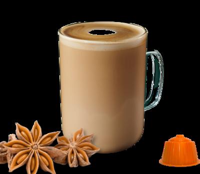 Bonini Dolce Gusto Sambuca caffe latte x16 капсули