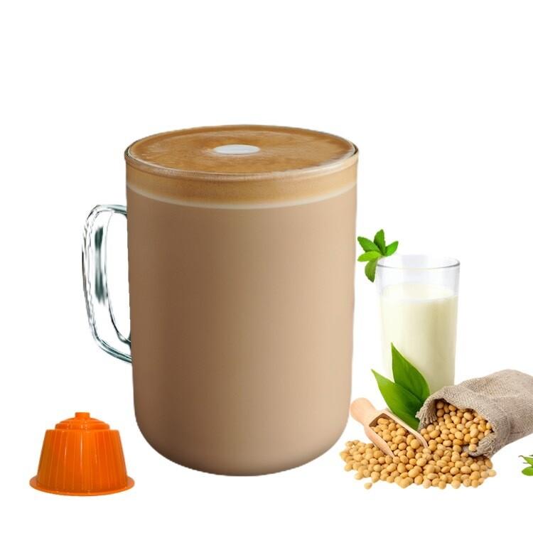 Bonini Dolce Gusto Soy Cappuccino/Latte Капучино со Соја Млеко х8 капсули