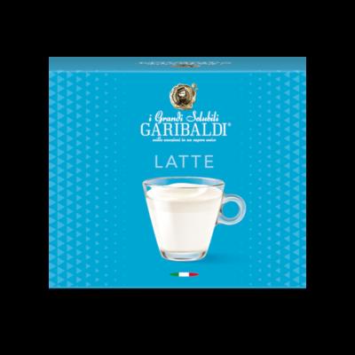 Garibaldi Delizio/Cremesso Млеко х16 капсули