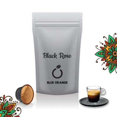 Black Rose®️🇮🇹 Dolce Gusto x16 капсули Espresso