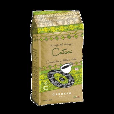 Catuai Carraro Artisan specialty 1kg зрно