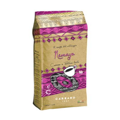 Nemaya Carraro Artisan Specialty 1kg зрно